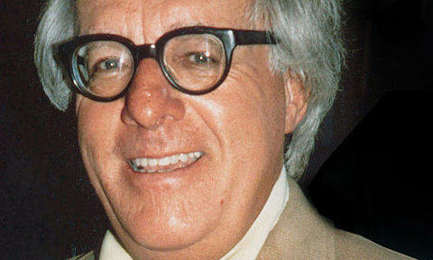 Ray Bradbury. photo credit: Alan Light